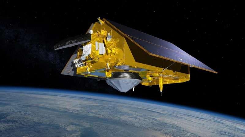 NIST designs a prototype fuel gauge for orbit
