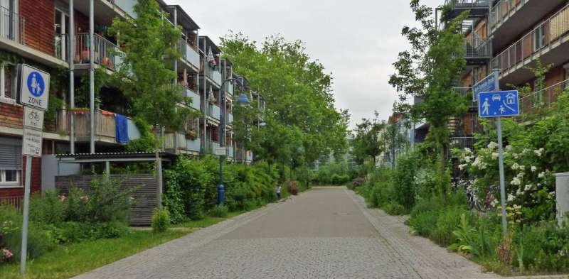 No need to give up on crowded cities – we can make density so much better