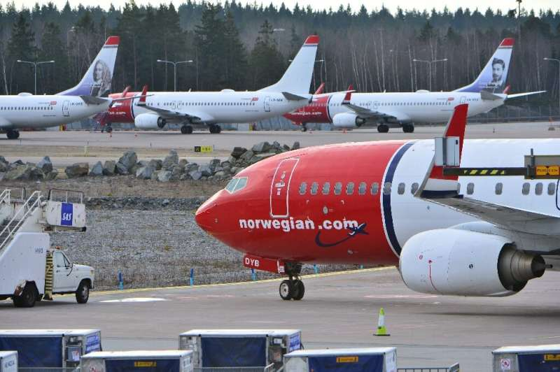Norwegian pioneered low-cost long-haul flights but its rapid expansion left it financially vulnerable even before the coronaviru