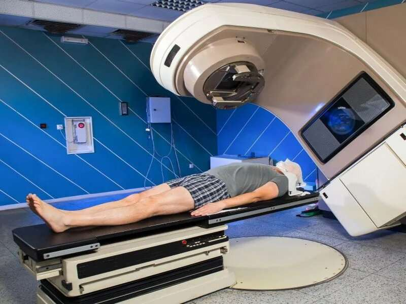 No SARS-CoV-2 RNA seen on surfaces in radiation oncology clinic