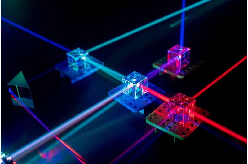 """Novel """"dual-resonant method"""" in 2-D materials can spur advances in the field of photonics"""