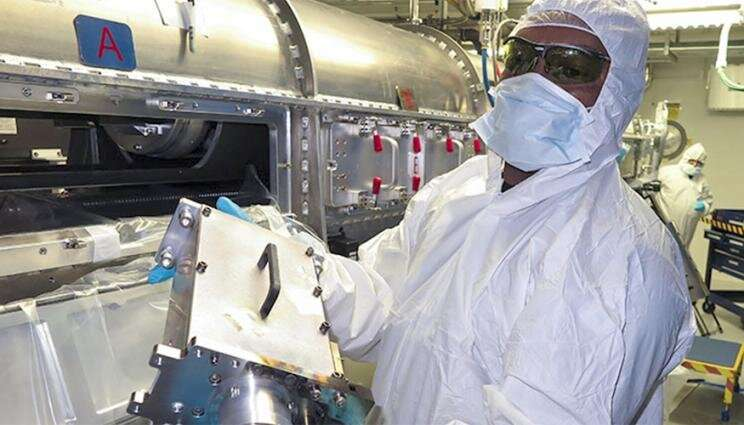 Nuclear diagnostics help pave way to ignition on NIF inertial confinement fusion
