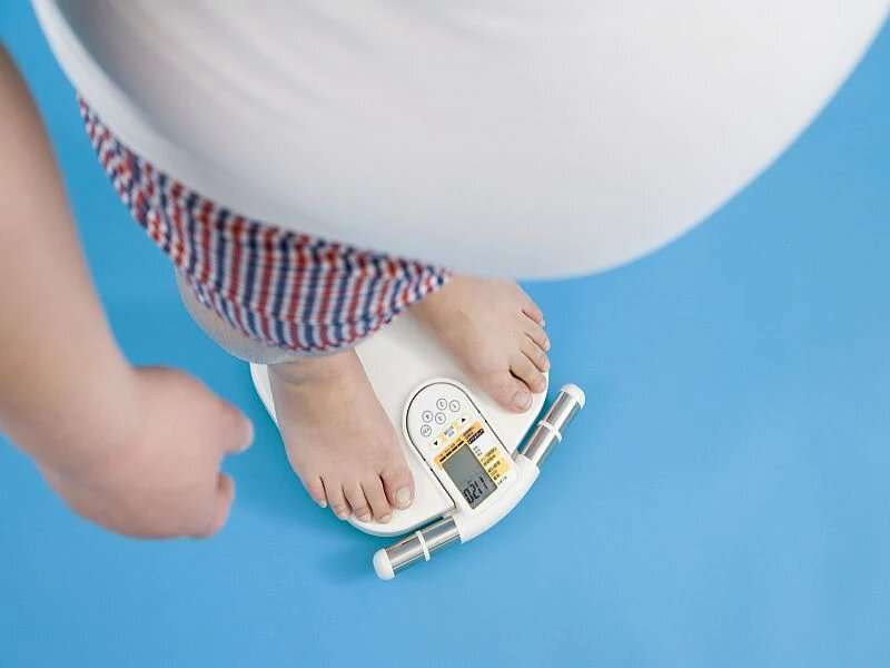 Obesity is risk factor for COVID-19 hospital admission in <60s
