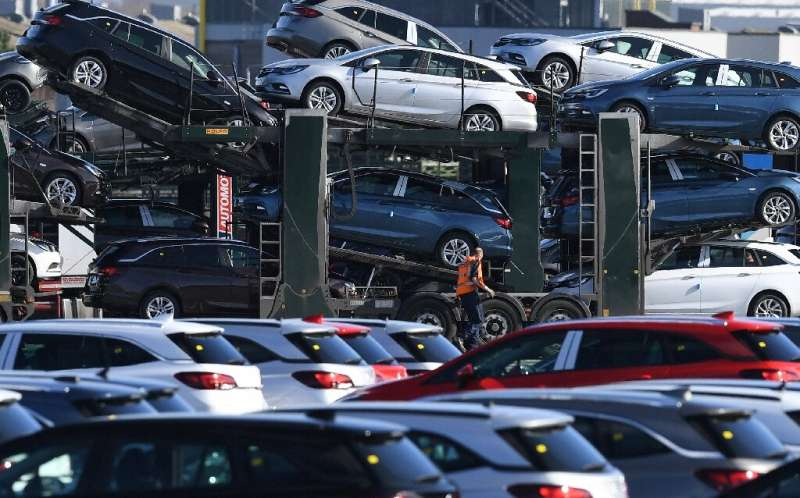 Opel cited strict emissions regulations as a reason for the job cuts