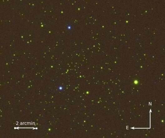 Open cluster NGC 188 explored with AstroSat