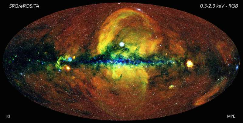Our deepest view of the X-ray sky