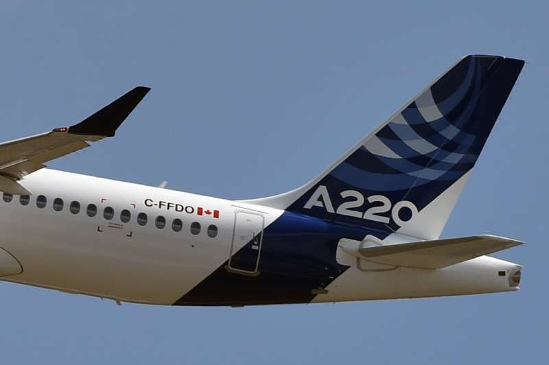 Over the past decade, Bombardier invested huge sums to develop three new aircraft, including more than US$6 billion on the A220