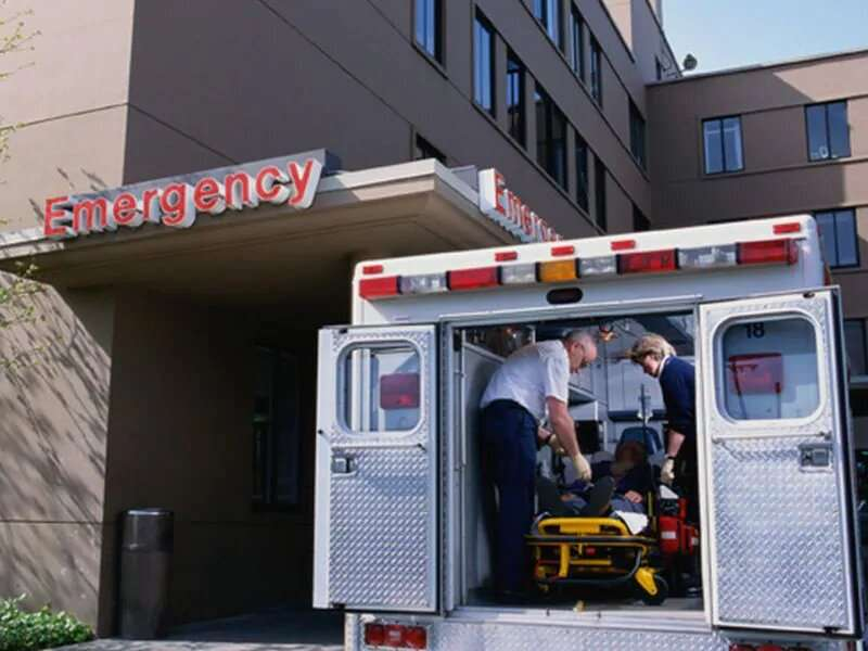 Pandemic has half of U.S. hospitals operating at a loss: report