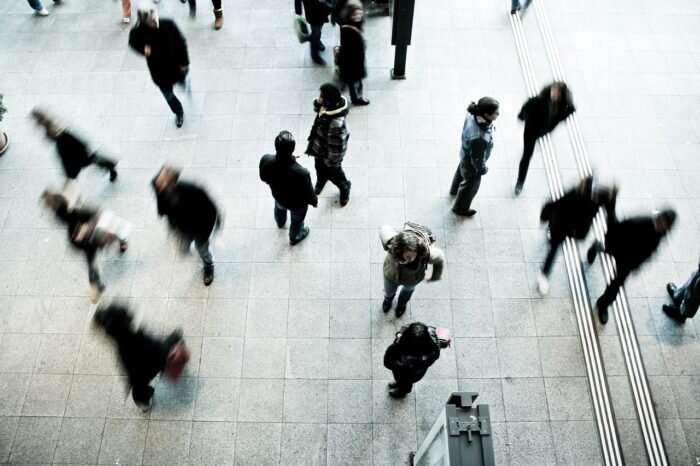 Pandemic making economic future uncertain