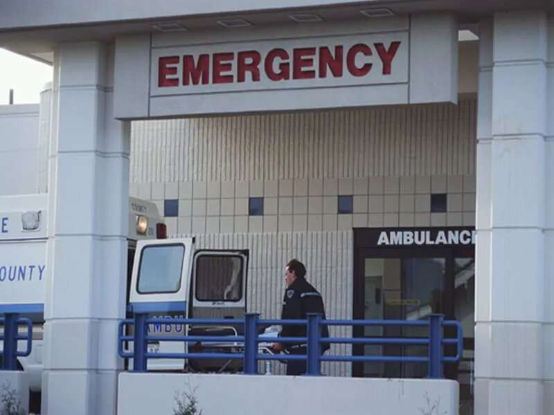 People are avoiding the ER during COVID-19 crisis at their peril: study
