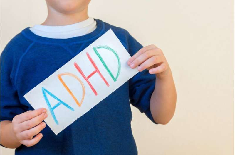 Personal and financial costs of ADHD in Australia revealed