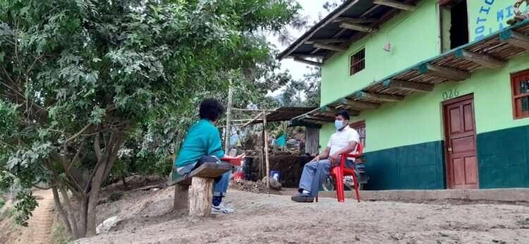 Peru facing rural COVID-19 disaster