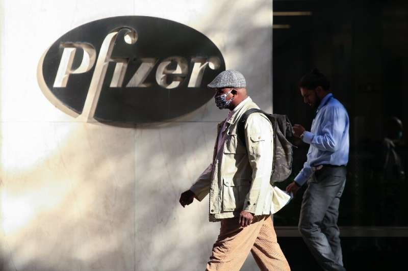 Pfizer's long history has included drugs ranging from anti-anxiety medicine to Viagra to treat male impotency. Its quest to deve