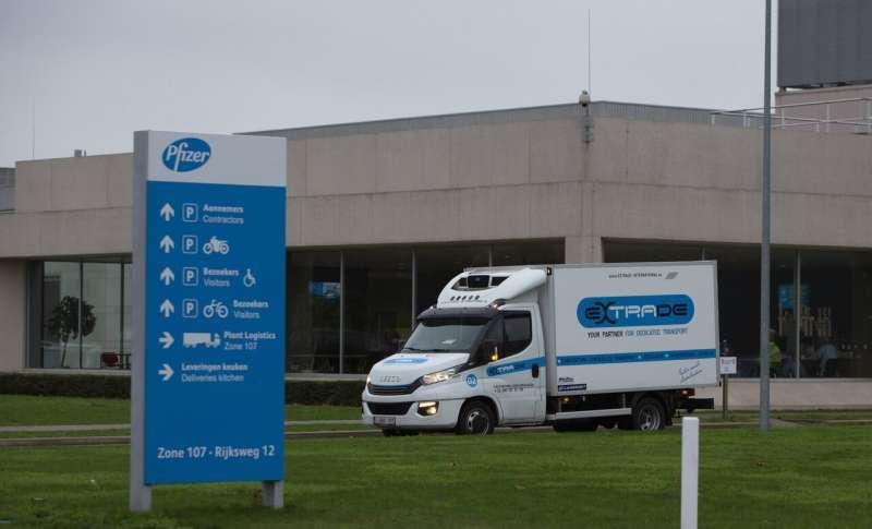 Phishing ploy targets COVID-19 vaccine distribution effort