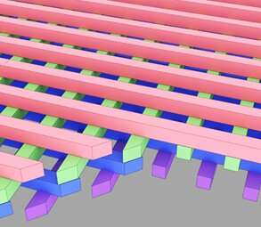 """Photonic crystals: """"even thin is functional"""""""