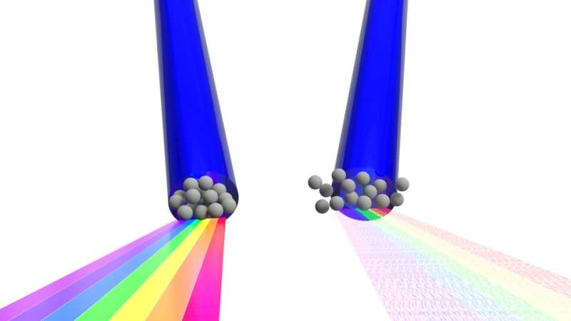 Physicist proposes way to record shutter speeds of molecule-glimpsing 'cameras'