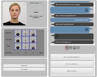 Pilot: A virtual agent that can negotiate with humans