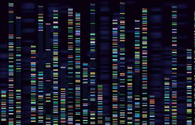 Pinpointing rare disease mutations
