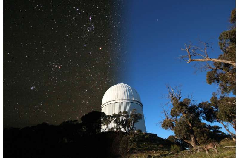 Playing detective on a galactic scale: Huge new dataset will solve multiple Milky Way mysteries