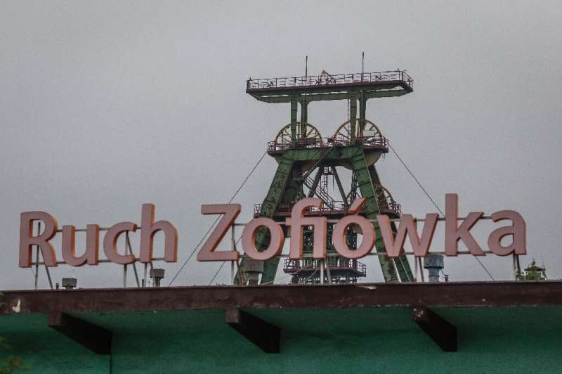 Poland became Europe's biggest coal generator after Germany