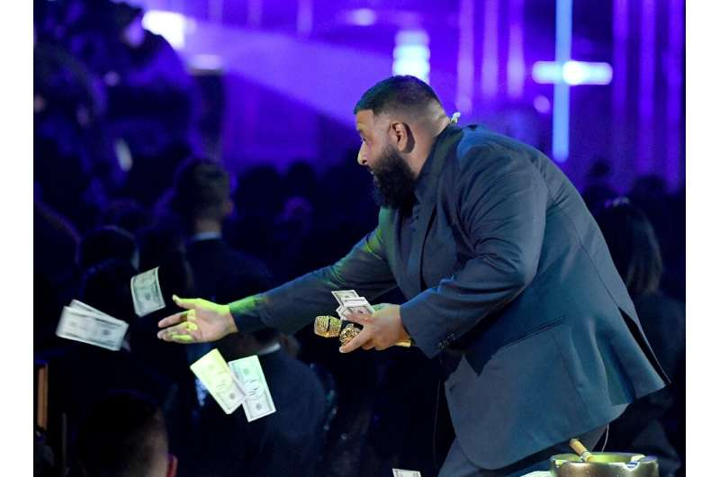 Popular radio host DJ Khaled is among those producing podcasts that will be part of Amazon's music service