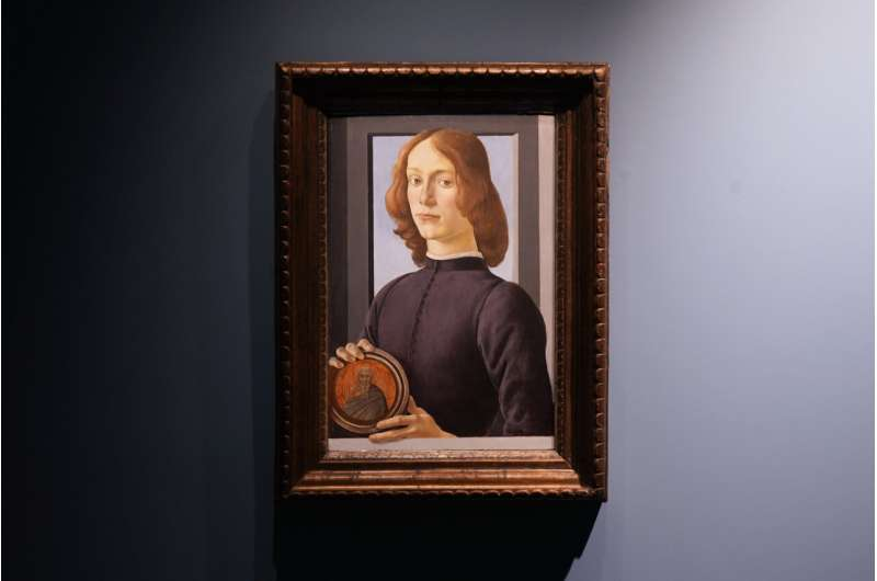 Portrait by Renaissance master expected to soar past $80M