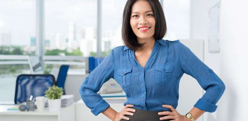 Posture: how to feel more powerful and confident