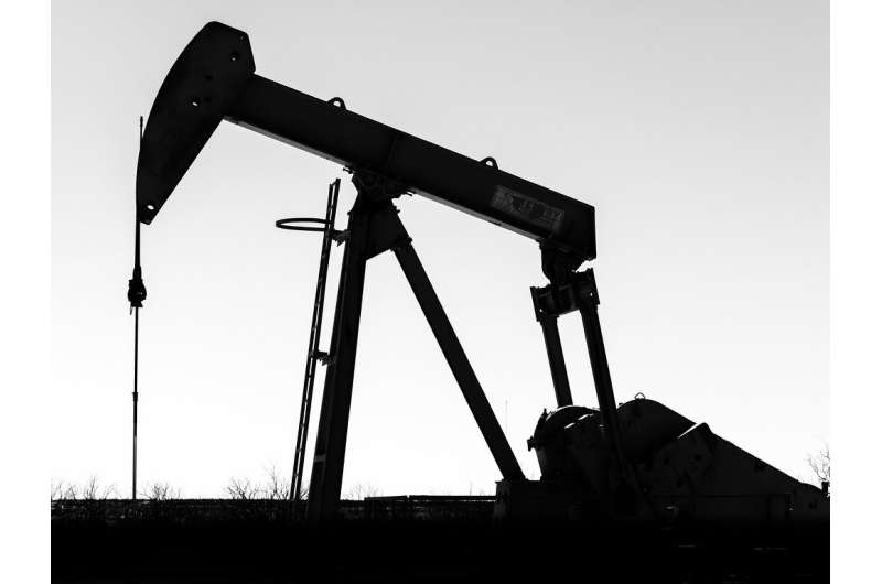 Potential Texas-OPEC Alliance Shows More Oil Production Doesn't Make U.S. 'Energy Independent'