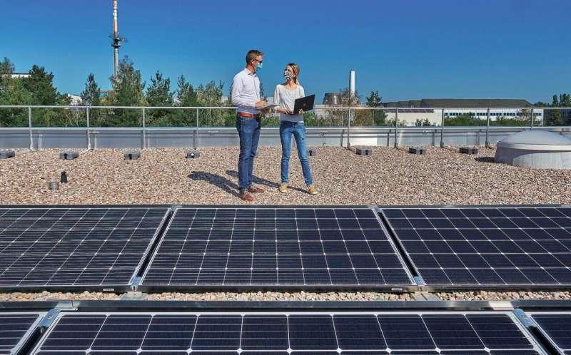 Powering toward a zero-carbon energy system
