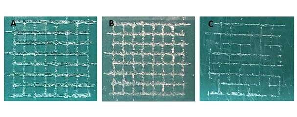 Preheating gelatin as a facile approach to increase 3D printing duration