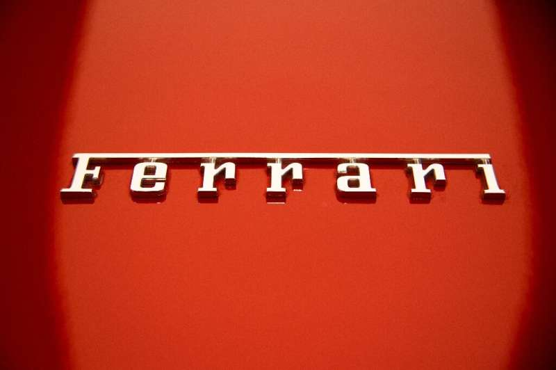 Production at Ferrari's Mranello and Modena factories will stop until March 27, 2020