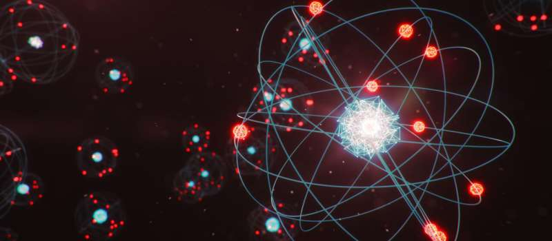 Professor's milestone in nuclear physics seeks to understand the universe itself