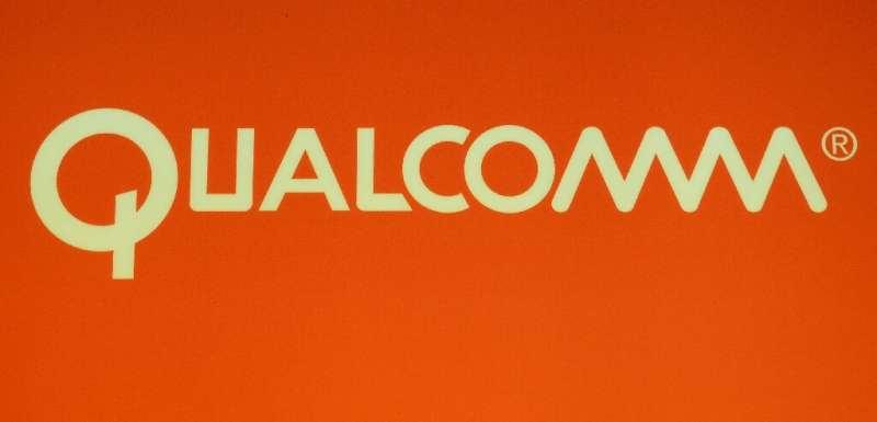 Qualcomm won a reversal of last year's antitrust ruling that it unfairly stifled competition in the smartphone chip market