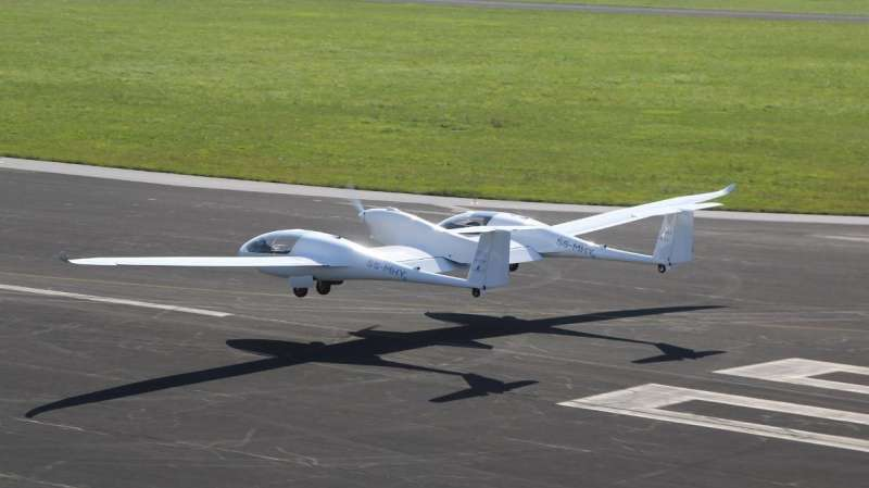 Quiet and green: Why hydrogen planes could be the future of aviation