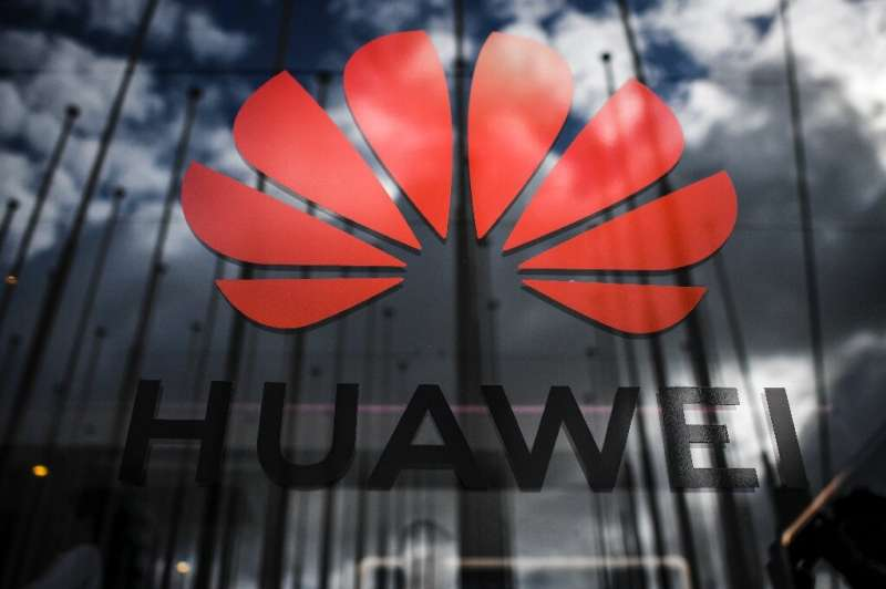 """""""D10"""" is coming for Huawei, if Britain has its way"""