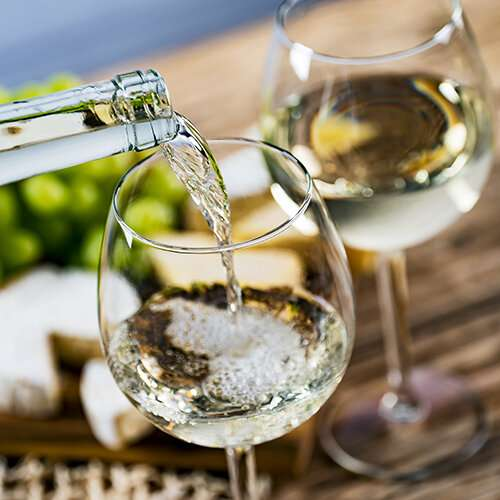 Raise your glass: new nanotech clears haze from white wine