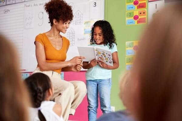 Reading struggles? Don't wait to advocate for your child
