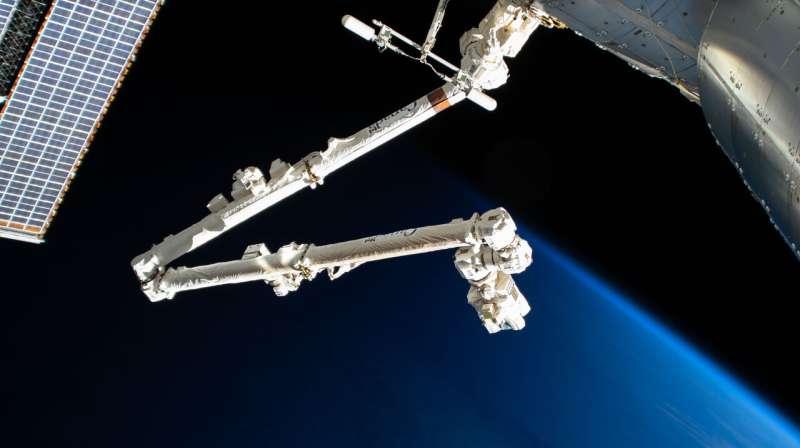 Ready, set, go for COVID-conscious astronaut training