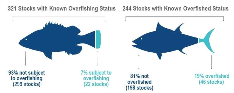 Recent U.S. fishing years marked by economic gains, milestones in sustainabilityJuly 28, 2020