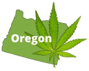Recreational marijuana availability in Oregon and use among adolescents