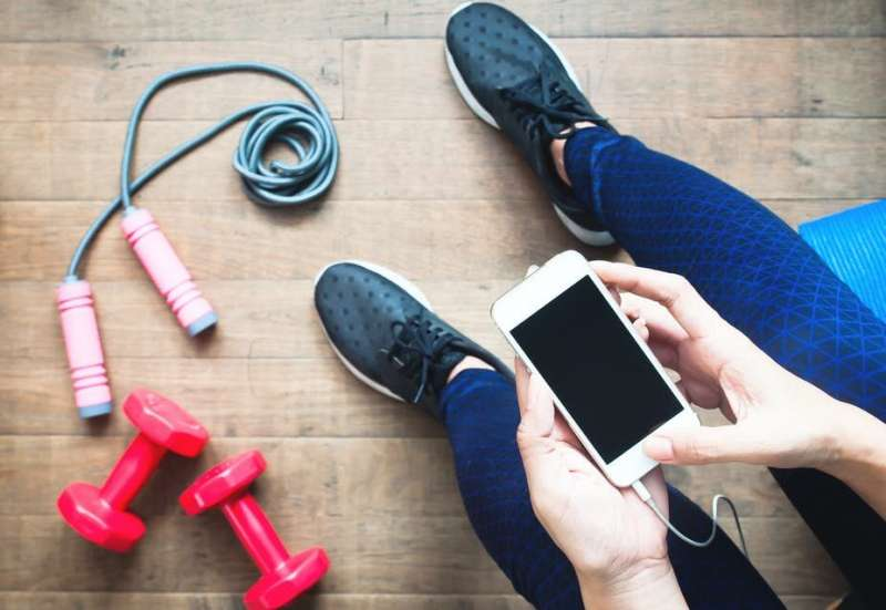 Regular exercise has long-term benefits for immunity – it's important to stay active