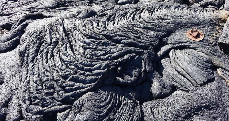 Remixed mantle suggests early start of plate tectonics