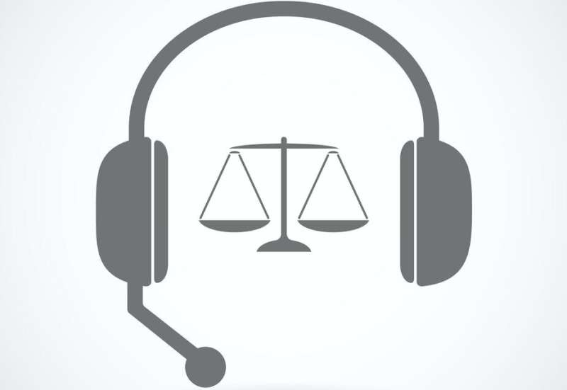 Remote jury trials during COVID-19: what one project found about fairness and technology