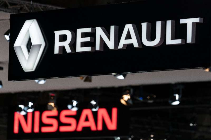 Renault could see its long-term debt ratings cut