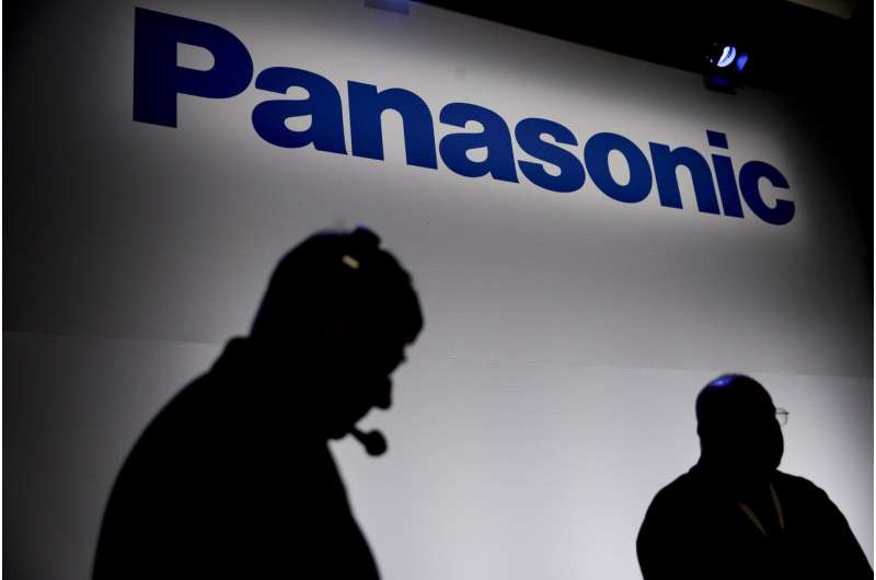 Reports: Panasonic, Tesla to scrap solar panels partnership