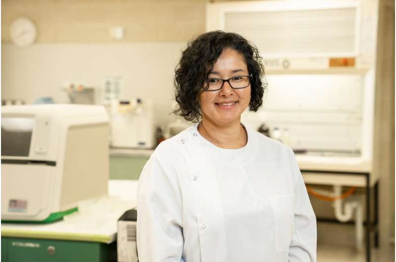 Research uncovers new path for melanoma detection and treatment