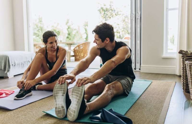 Rest days are important for fitness – here's why, according to science