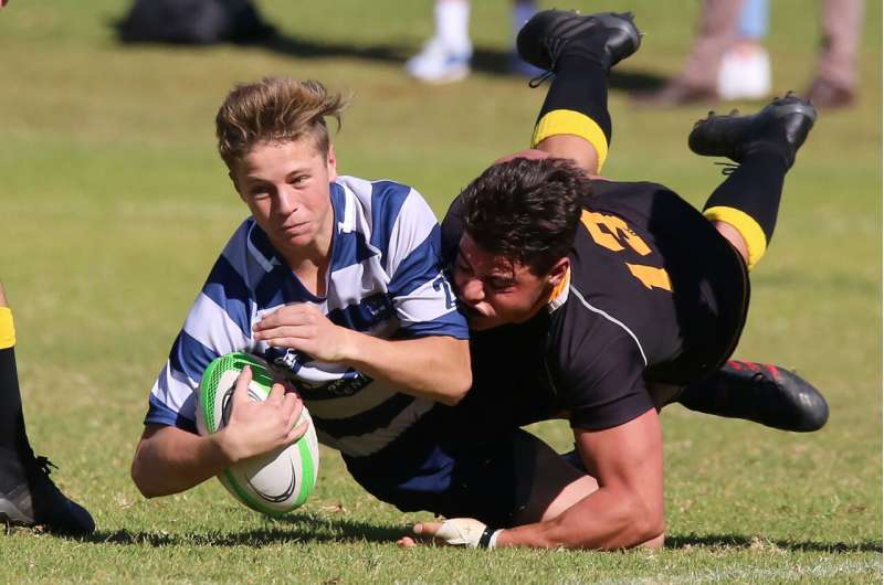 Rethink needed on flawed rugby research