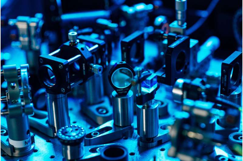 Revolutionary quantum breakthrough paves way for safer online communication