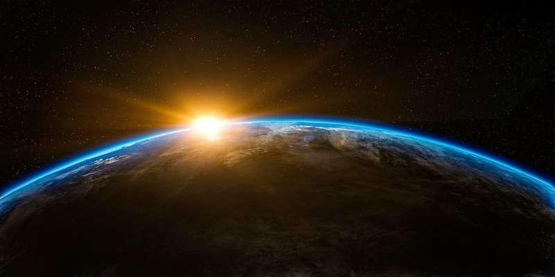 Rewriting Earth's history